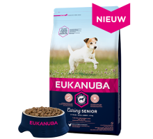 Eukanuba Large Breed Mature - 3kg