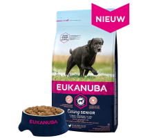 Eukanuba Medium Breed Senior - 3kg