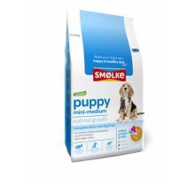 Smolke Puppy Mini-Medium 3 kg