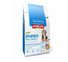 Smolke Puppy Mini-Medium 12 kg