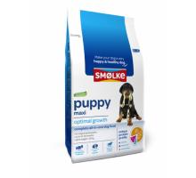 Smolke Puppy Maxi 3 kg