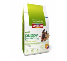 Smolke Puppy Grain Free Formula 3 kg
