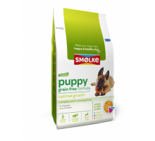 Smolke Puppy Grain Free Formula 12 kg