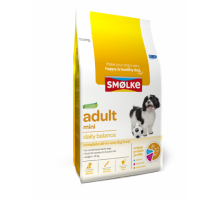 Smolke Adult Mini 12 kg