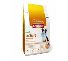 Smolke Adult Medium 3 kg
