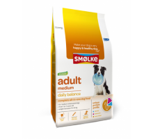 Smolke Adult Medium 12 kg