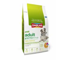Smolke Adult Grain Free Formula 3 kg