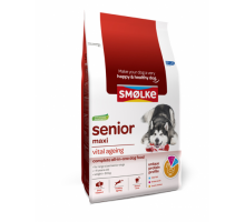 Smolke Senior Maxi 3 kg