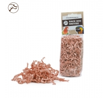 Back Zoo Nature Crinkle Paper Refill Baby Pink 35 gram
