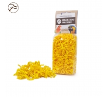 Back Zoo Nature Crinkle Paper Refill Yellow 35 gram