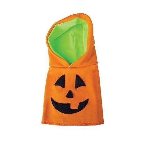 Papegaaien Hoodie X-Wide Pumpkin