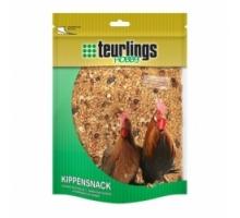 Teurlings Kippenmuesli 750 gram