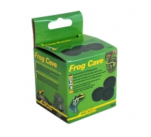 Lucky Reptile Frog Cave replacement dishes 3-pack