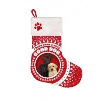Kerstsok Labrador Pups