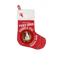 Kerst Stocking Cavia
