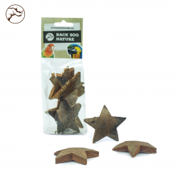 Back Zoo Nature Coco Star Large 6 st.