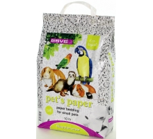 Biolitter/ Pet's Paper Universele Bodembedekking 10 liter