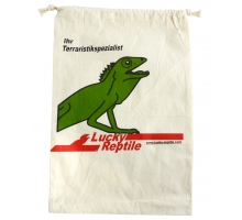 Lucky Reptile Snake Bag 300x200 mm