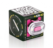 Max & Molly Matrix Ultra Led Roze
