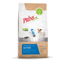 Prins ProCare Super Mini Active 3 kg
