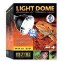 Exo Terra Light Dome 14 cm