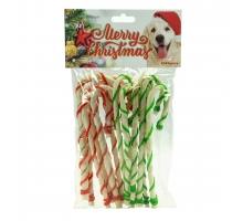 K9 Santa's Candy Canes