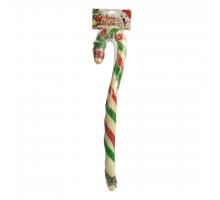 K9 Santa's Candy Cane XXL