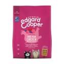 Edgard & Cooper Kitten Kip, Eend, Witvis 1,75kg