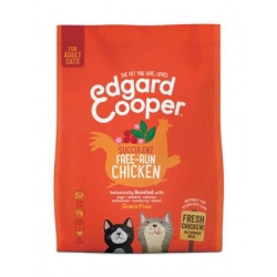 Edgard & Cooper Adult Kat Kip 1,75 kg