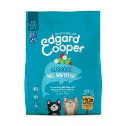 Edgard & Cooper Adult Kat Witvis 300g