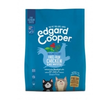 Edgard & Cooper Adult Kat Kip & Witvis 1,75kg