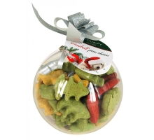 Wouapy Christmas Candy Bauble