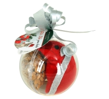 Wouapy Christmas Toy Candy Bauble