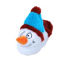 Boony X-mas Fun Sneeuwpop Slof