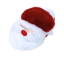 Boony X-mas Fun Kerstman Slof