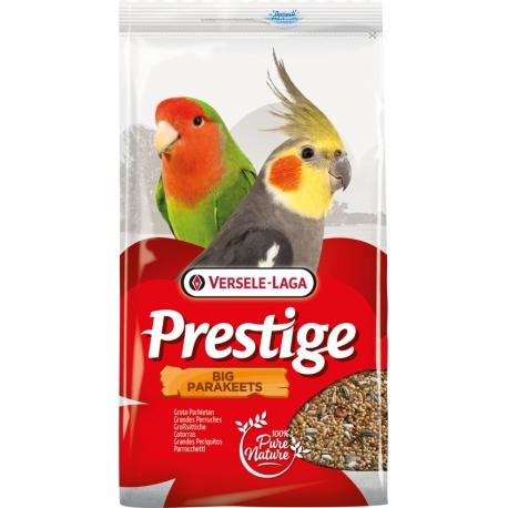 Prestige Grote Parkieten 4 KG