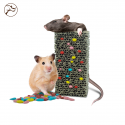 Fill Your Own Treat Block Rodent