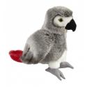 Ravensden Pluche Grijze Roodstaart 28 cm