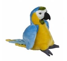 Ravensden Blauwgele Ara 28 cm