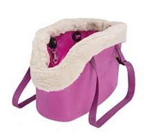 Ferplast With-Me Tas Winter Zwart