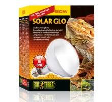 Exo Terra Terra Solar Glo Heat & UVB 80W
