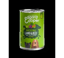 Edgard & Cooper Lam & Rund Adult 400g