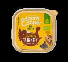 Edgard & Cooper Biokalkoen Adult Bio 100g