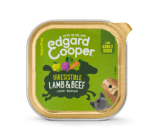Edgard & Cooper Lam & Rund Adult 150g