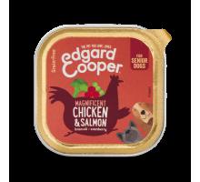 Edgard & Cooper Kip & Kalkoen Adult 400g