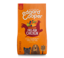 Edgard & Cooper Verse Scharrelkip Adult 7 kg