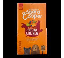 Edgard & Cooper Verse Scharrelkip Adult 12kg