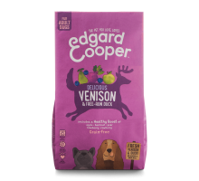 Edgard & Cooper Vers Hert Adult 2,5 kg