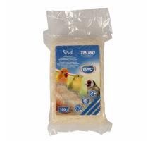 Sisal Wit 100 gram