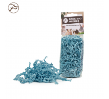 Back Zoo Nature Rodent Crinkle Paper Refill Baby Blue 35 gram